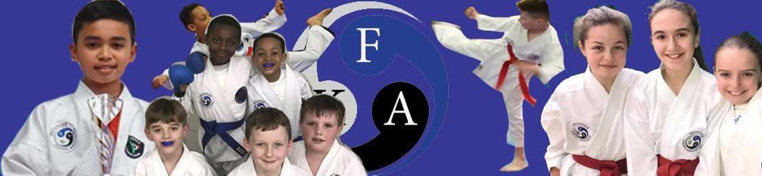 Frontier Karate Association